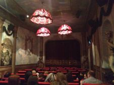 Rocky Horror Picture Show at Museum Lichtspiele Munich