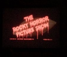 Rocky Horror Picture Show at Museum Lichtspiele, Munich