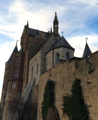 Hohenzollern 8