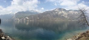 Random roadside stop in Switzerland